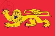Bandera de Aquitania