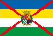 Bandera de Arjona