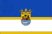 Bandera de Zahara de los Atunes