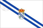 Bandeira do Guadahortuna