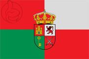 Bandiera di Los Villares
