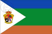Bandiera di Ventas de Zafarraya