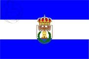 Bandera de Águilas