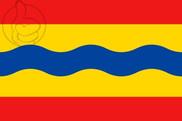 Bandeira do Overijssel