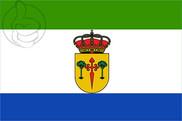 Bandera de Ricote