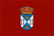 Bandera de Batres