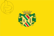 Flag of Collado Villalba