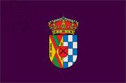 Bandeira do Griñón