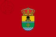 Bandera de Valdetorres de Jarama