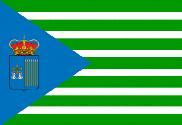 Bandera de Las Regueras