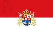 Bandera de Santoña