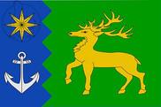 Bandera de Cervo