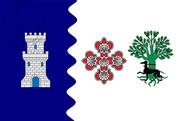 Bandera de Láncara