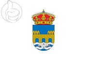 Bandera de A Pontenova
