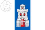 Bandeira do Sarria