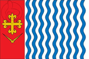Bandera de Ramirás