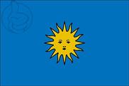 Bandeira do Cangas