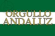 Bandera de Orgullo Andaluz