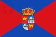 Flag of Baiona