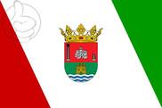 Bandera de Ador