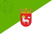Bandera de Xert