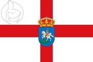 Bandera de Puentedura