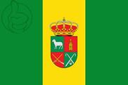 Bandera de Pradejón