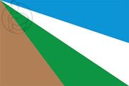 Flag of Cervera del Río Alhama