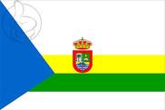 Bandera de Haría