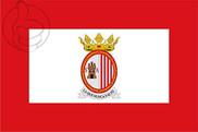 Bandera de Llança