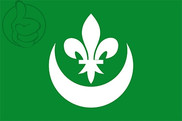 Flag of Senan