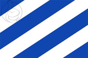 Bandera de Ceuta Marítima