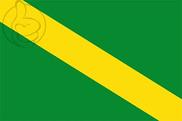 Bandera de Argés