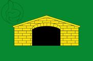 Bandera de Cabanabona
