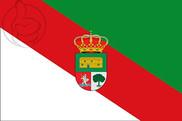 Bandera de Lodoso