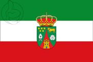 Bandeira do Revilla del Campo