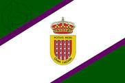 Bandera de Garcíez