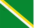 Bandiera di Jesús