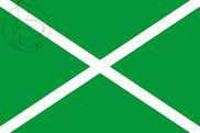 Bandera de Escurial