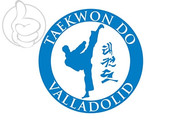 Flag of Taekwondo Valladolid