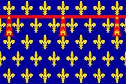 Bandera de Artois