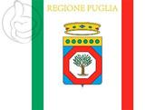 Bandera de Apulia