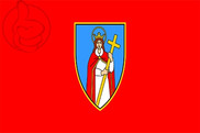 Bandera de Kastva
