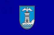 Bandiera di Abbazia