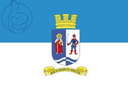 Bandeira do Bács Kiskun
