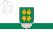 Bandera de Kalnciems