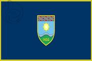 Bandera de Zepce