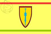 Bandera de Vitez