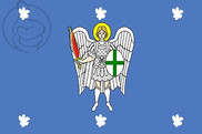Bandera de Iklin