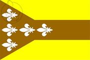 Bandera de Dorado